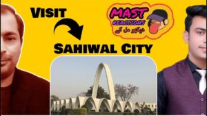 Mast Reactions Visit to Sahiwal City Pakistan