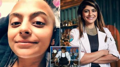 Top Chef Pakistani American Chef Fatima Ali died