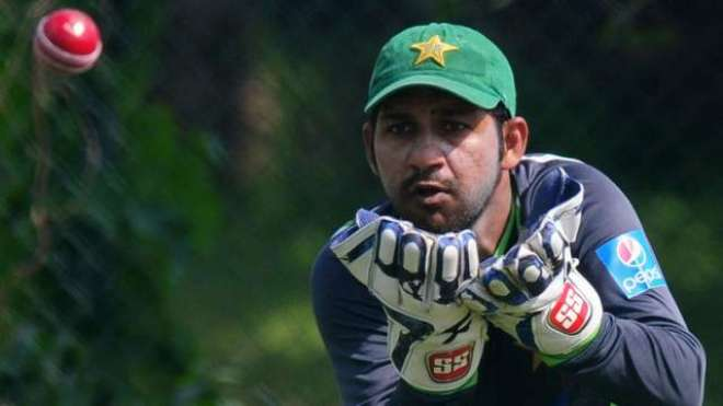 sarfraz ahmed cricket player