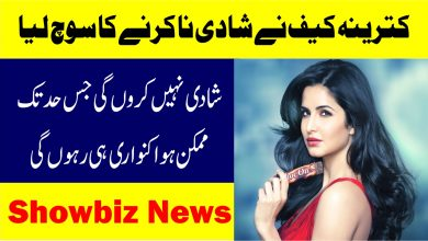 katrina kaif News about shadi