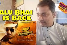 Dabangg 3 Reaction
