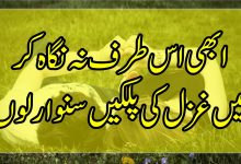 Romantic Poetry in Urdu for Lovers By Poetry Maza